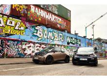 BMW i3 ja BMWi3s saavat uudet akut, kuva 6