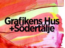 Grafikens hus + Södertälje