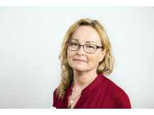 Katarina Källman, avdelningschef barnspecialistmottagningarna, Akademiska barnsjukhuset