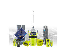 Hi-res image - ACR Electronics' award-winning safety product line
