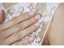 essie bryllupskolleksjon 2015 visuell - Angel Sanchez visning