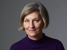 Gertrud Åström, hedersdoktor vid Luleå tekniska universitet