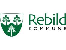 Rebild Kommunes våben og navnetræk