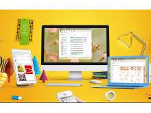 Unikum är ett pedagogiskt webbverktyg som fungerar på alla enheter