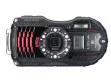 Ricoh WG-4 GPS sort