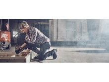 7990 - Handwerkerhose Damen - Image