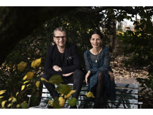 Lars Ris & Birgitte Rahbek