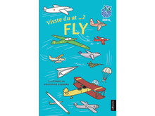 Visste du at...? FLY