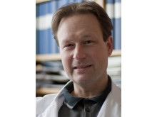 Fredrik Nyström, professor i internmedicin