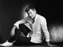 Nikolaj Coster-Waldau L'Oréal Paris Men Expert