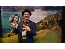Simen Staalnacke, Moods of Norway