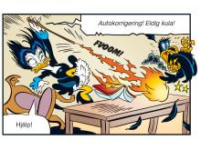 Kalle Anka & Co 6 2019 – serieruta 2