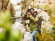 The Panasonic LUMIX GH4: Changing the boundaries of professional photography
