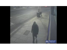 Suspect in Deptford Broadway