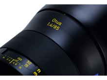 Zeiss Otus 85mm F/1.4 - Kuva 2