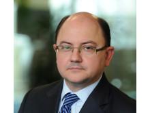 Cătălin Creţu, director regional pentru România, Croaţia şi Slovenia, Visa Europe