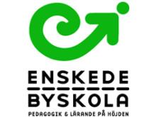 Logo Enskede byskola