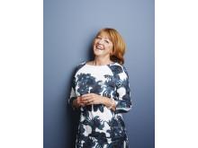 Lisbeth Larsen, Global fargesjef i Jotun