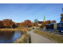 Farstaviken Gustavsberg