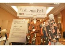 Epson FashionisTech 2017