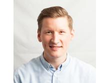 Emil Kaiser, Affärsområdesansvarig booli.se