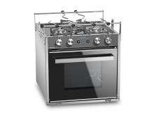 Hi-res image - Dometic - Dometic MoonLight Three cooker