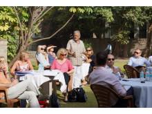 Executive MBA 2012 - 2014 in Bangalore, India