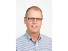 Bengt-Göran Kullner, fastighetsansvarig