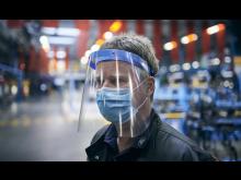 Gjenåpner fabrikker korona 2020 Ford Europa