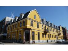 Borgmästargården i Kristianstad
