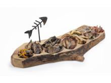 Åländsk fiskbräda, Matverks 2016 pris innovativt koncept
