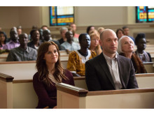 Reese Witherspoon och Corey Stoll i The Good Lie