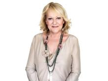 Mona Johansson, chefredaktör för Allt om Mat