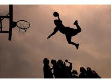Mustafa Ipek - 79031-127049 - Flying Basketball