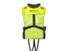 Regatta SeaRescue Hybrid 225N - baksidan
