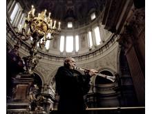 Giora Feidman och Matthias Eisenberg, Uppsala International Sacred Music Festival 2012