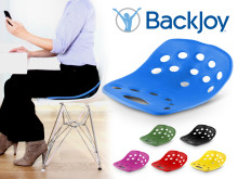 BackJoy Ergonomisk Sittepute