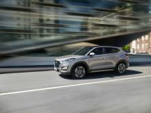 New Hyundai Tucson (13)
