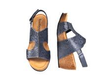 Sandalett med platåsula