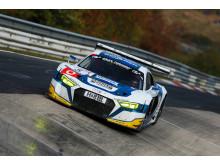 Dunlop-VLN2018-Phoenix-Audi-R8-LMS_