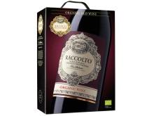 Raccolto Nero d´Avola Cabernet Sauvignon, 239 kronor