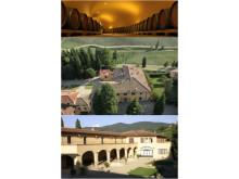 Ruffino Estate Poggio Casciano
