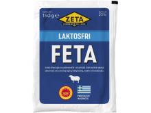 Produktbild Zeta Feta Laktosfri