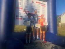 NC 4 - Tour de Hallingdal etappe 1