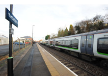 Even more trains to call at Hartlebury