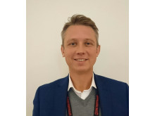 Niclas Söderlund, chefredaktör UH24