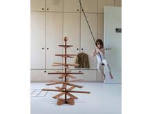 Habitree - der lang haltbare Weihnachtsbaum aus Holz