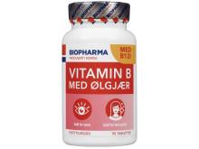 Biopharma vitamin B med ølgjær