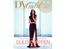 Damernas Värld Guldknappen-omslag