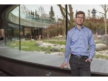 Christian Houmøller Christensen, C5 VVS & Ventialtion A/S - storentreprenør på den tekniske entreprise